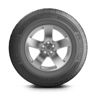 Car tyres latitude cross side
