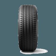 Car tyres lattitude sport 3 front