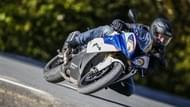 Moto Editoriale 05 michelin power rs Pneumatici