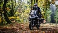 Motorcykel Ledende artikel anakee wild 1 Dæk