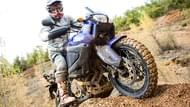 Motorcykel Ledende artikel anakee wild 6 Dæk