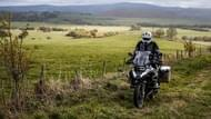 Motorcykel Ledende artikel anakee wild 17 Dæk
