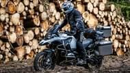 Motorcykel Ledende artikel anakee wild 24 Dæk