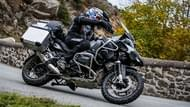 Motorcykel Ledende artikel anakee wild 22 Dæk