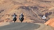 Motorcykel Ledende artikel anakee3 17 Dæk