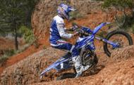 Moto Éditorial michelin enduro pneus