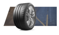 car product card michelin pilot sport cup 2 tyres