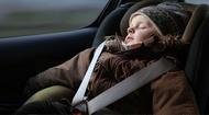 bil banner rubrik säkerhetenförst tips och råd