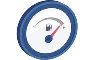 автомобильные инфографика consumes less fuel шины