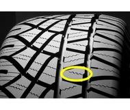 автомобильные инфографика latitude cross 1 шины