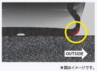トラック・ロンジビティ・テクノロジー 2.0/アクア・ディープ・グルーブ