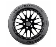 รถยนต์ michelin pilot sport 4 s car marker ยาง