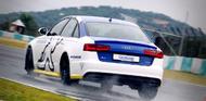 xe ô tô edito pilot sport 4 wet test lốp xe