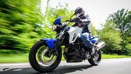 Moto Editoriale pilot power 3 Pneumatici