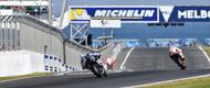 motogp michelin r partenaire titre du grand prix d australie