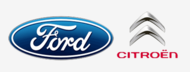auto logo ford citroen neumáticos