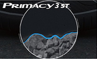 car infographic primacy 3st2 tyres
