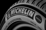 michelin tyre green x