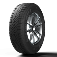 Auto Tyres michelin alpin 6 3 4 face Persp