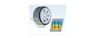 Auto Editorial michelin latitude tour hp technology 2 Neumáticos