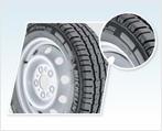 Auto Edito agilis alpin sidewall shields Tyres