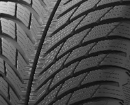 Auto Picto pilot alpin 5 techno 1 pattern Tyres