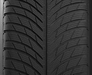 Auto Picto pilot alpin 5 suv techno 1 pattern Tyres