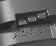 Oto Pikto agilis crossclimate techno 3 treadwear Lastik