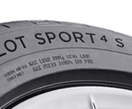 Auto Edito michelin pilot sport 4s benefits3 Tyres