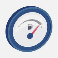 Auto piktogram esplus benefit 2 fuel efficient gume