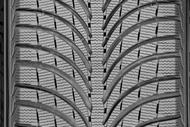 Vozy Edito michelin latitude alpin la2 technonogy 1-1 Pneumatiky