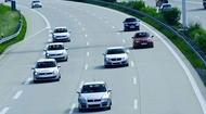 bil redigerad säkerkörningpåmotorväg tips och råd