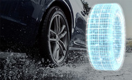 Авто Пиктограма rtb 01 grip safety Гуми