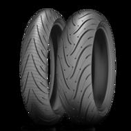 Motorrad reifen michelin pilot road 3 tyre persp