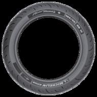 Motorrad Reifen michelin pilot road 4 sidewall tyre side Persp (Perspektive)