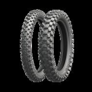 Motorrad Reifen michelin tracker tyre 360 klein Persp (Perspektive)