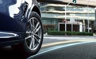 Bil Ledende artikel perf 03 driving pleasure Dæk