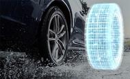 Bil Piktogram rtb 01 grip safety Dæk