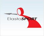 Bil Piktogram se elasto sport Dæk