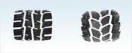 Kjøretøy Piktogram agilis alpin durable contact patch Dekk