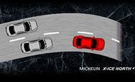 Auto Piktogrammi xice north4 benefit 3 Renkaat