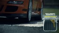 Auto Piktogrammi michelin pilot sport cup 2 technology 1 Renkaat