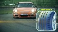 Auto Piktogrammi michelin pilot sport cup 2 technology 3 Renkaat