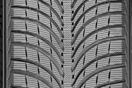 Bil Ledende artikel michelin latitude alpin la2 technonogy 1 Dæk