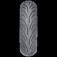 Motorrad Reifen michelin pilot road 4 rear face tyre 360 small Persp (Perspektive)