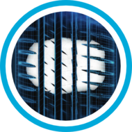 Auto Pictogramme 4 reactive thread pattern Pneus
