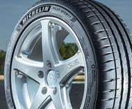 Auto Llantas velvet technology neumáticos Persp
