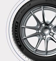 Automóvil Editorial destaque 2 Neumáticos