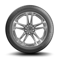 Auto Tyres tire pilot hx mxm4 xse side Persp (perspective)