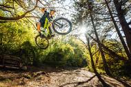 bike technologies e bike technologies background